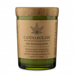 Cannabolish Odour Eliminating Candle