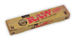 RAW Classic Pre-Rolled King-Size Cones (32 Pack)
