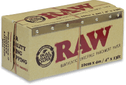 RAW 4m Parchment (12 Pack)