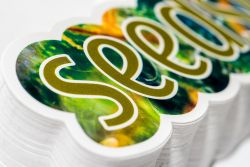Seedsman Stickers (10 Pack)