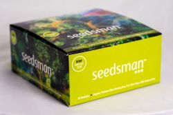 Seedsman King-Size Hemp Slim Rolling Papers (50 Pack)