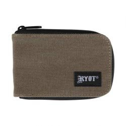 RYOT® SmellSafe™ Wallet with NoGoo