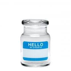 420 Science Pop Top Jar - Small