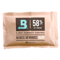 Boveda Humidity Pack - 67g