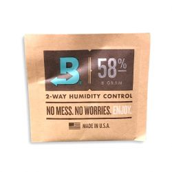 Boveda Humidity Pack - 8g