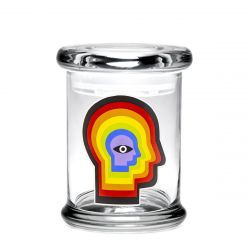 420 Science Pop Top Jar - Medium